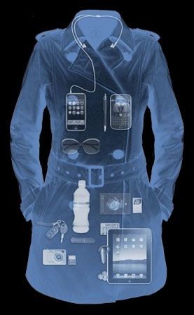 Scottevest Is A Company That Specializes In Making