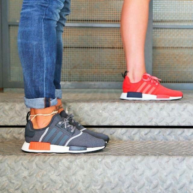 newest 9dc52 159ca ¿Tienes ya tus Adidas NMD Ven a vernos a Capsule o visita nuestra web y  déjate enamorar por los colorways disponibles para chico y para chica ...