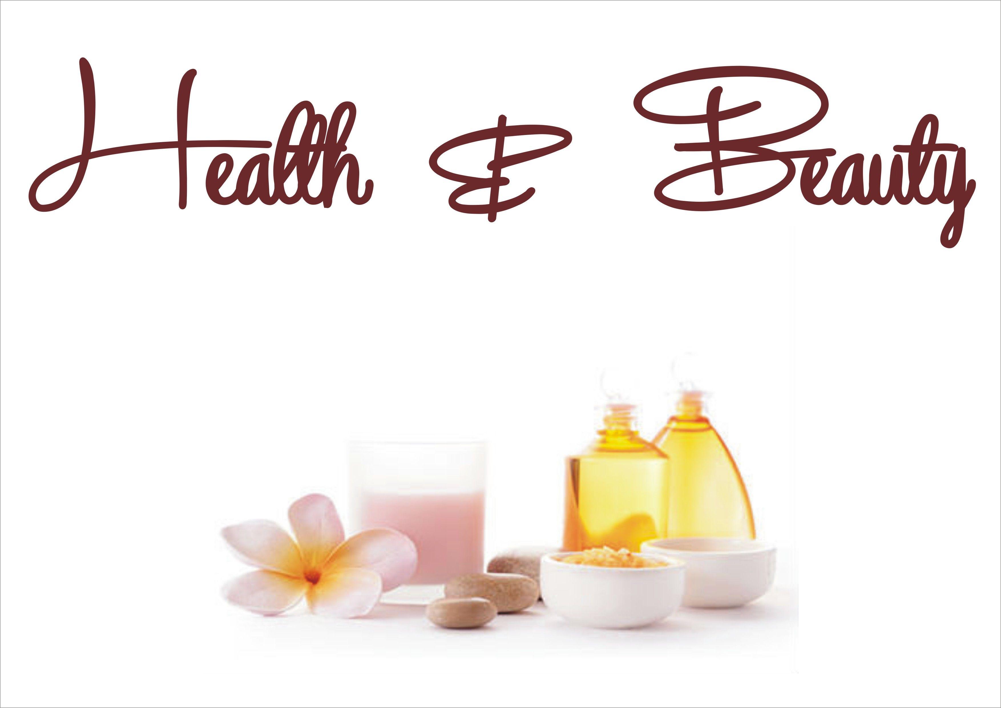 Health & Beauty Health beauty, Place card holders, Home