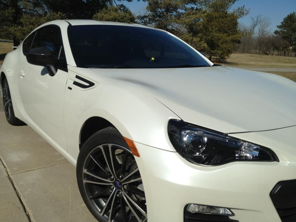 satin white pearl brz compilation - page 28 - scion fr-s forum