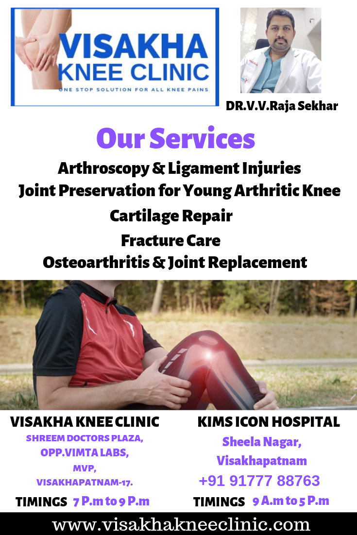 best orthopaedic clinic in vizag,orthopaedic surgeon in