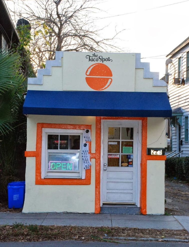 Charleston S Top Cheap Eats And Restaurants Eater