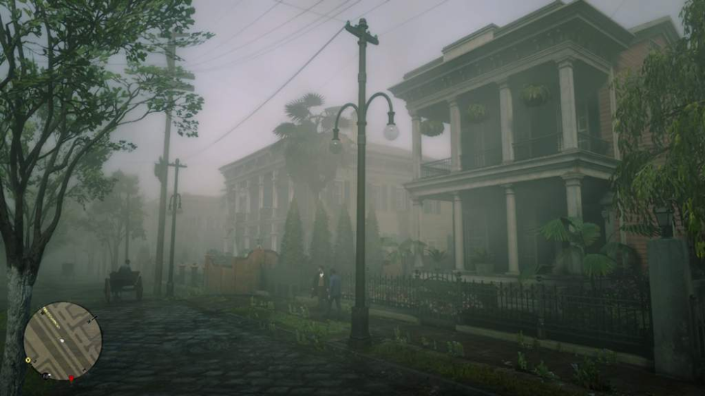 St Denis Compared To New Orleans The Red Dead Redemption Amino Saint Denis Orleans Red Dead Redemption