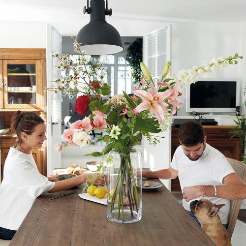 Fleurs artificielles SIA | Made in France | Pinterest | Fleurs ...