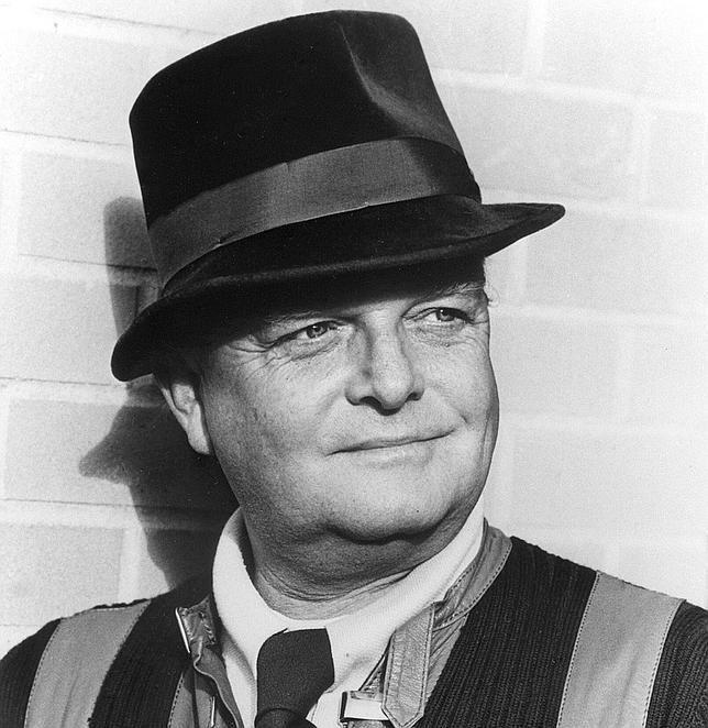 La última venganza de Truman Capote contra la alta sociedad de Nueva York