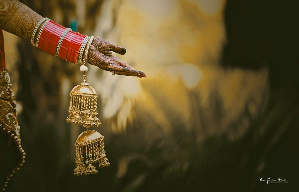 Bridal Mehndi In Jalandhar : Great pic! photo by eye picture studio jalandhar #weddingnet