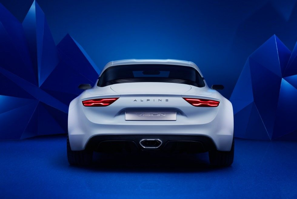 Renault Alpine Is One Of The Best Luxury Sports Vehicles In The