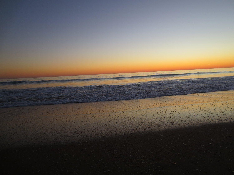 Quedate Con Tu Mejor Tu Atardecer En La Playa Fotos Atardecer Paisajes