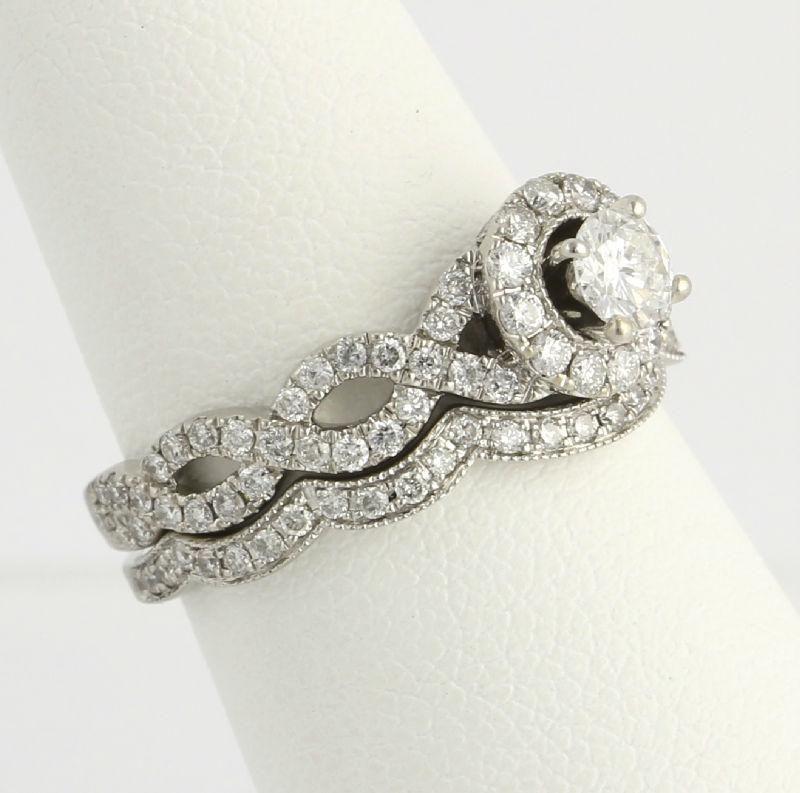 d5e83d5e5 Neil Lane Rose Gold Engagement Rings Bachelorette 40 | Engagement ...