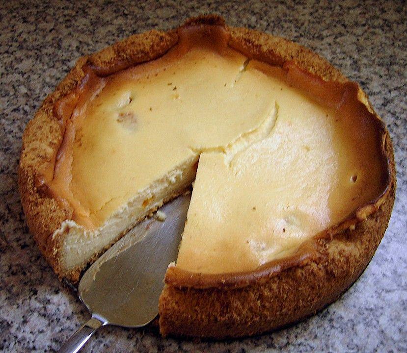 Himmlischer Käsekuchen mit Buttermilch Afternoon tea, Muffin and Pie - chefkoch käsekuchen muffins