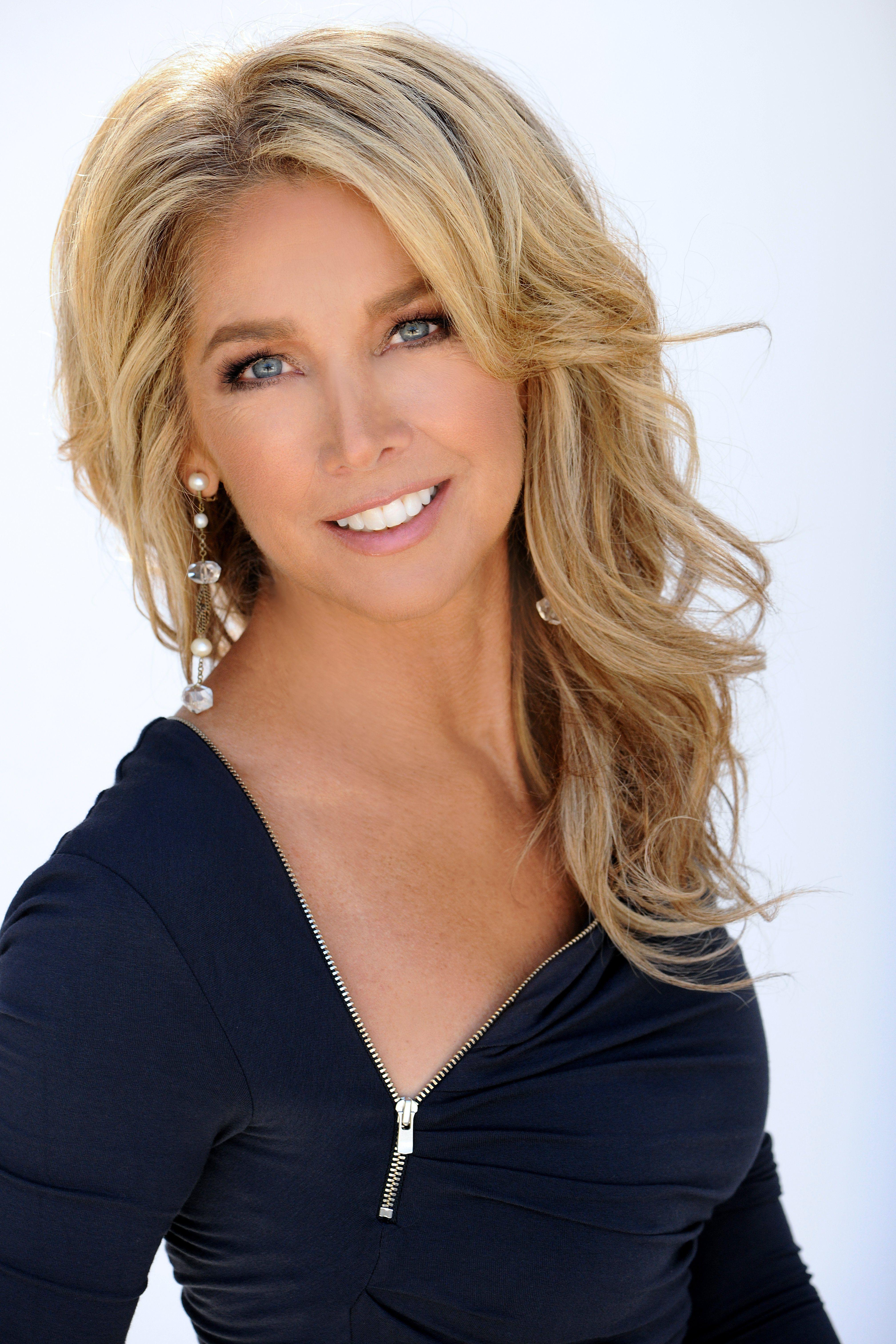 Denise Austin Google Search Hair Pinterest Denise