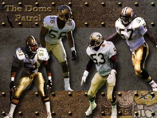 The Dome Patrol  Sam Mills (51) 9e0e21660