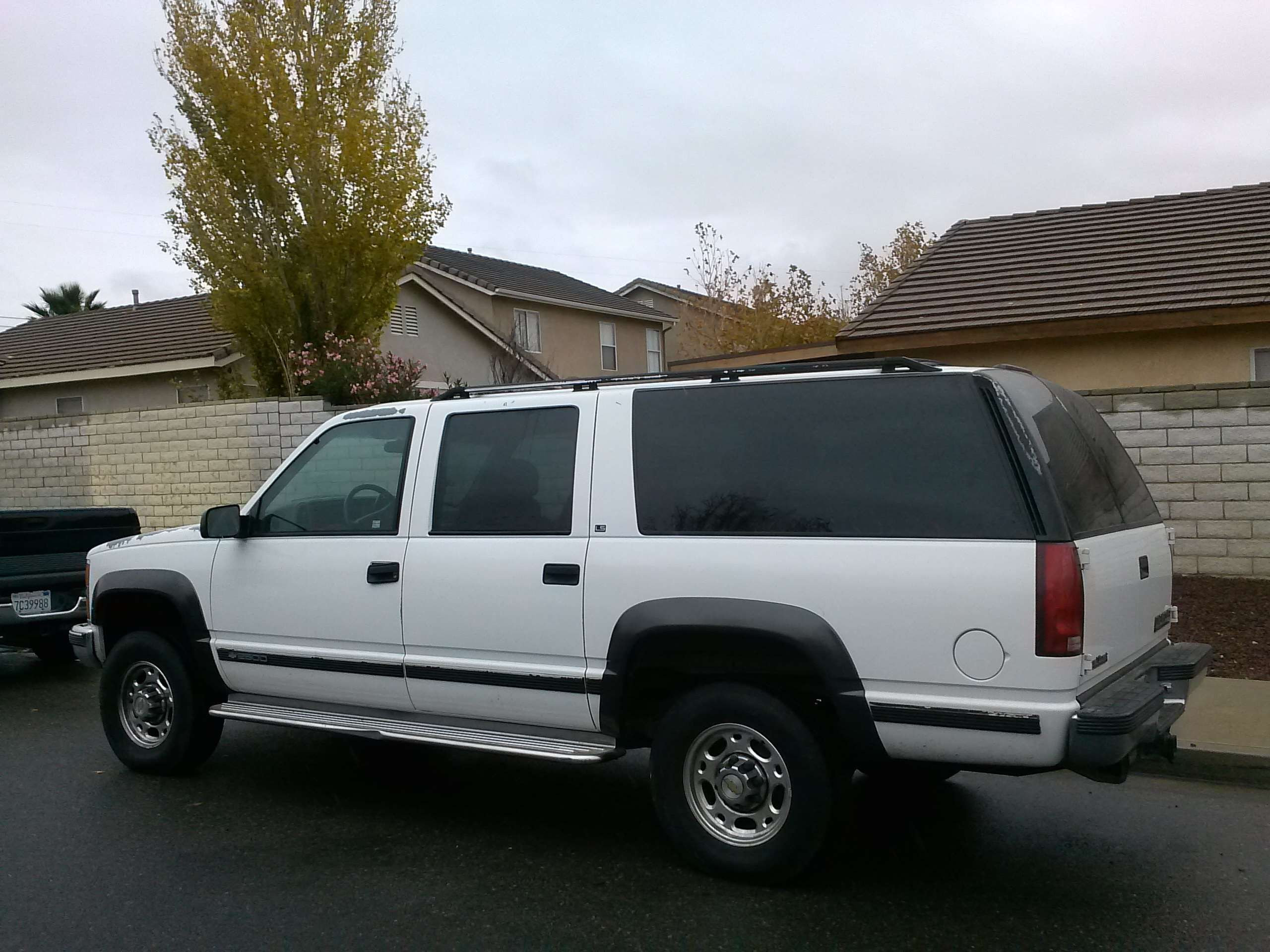 Used 1995 Chevrolet Suburban for Sale (3,000) at