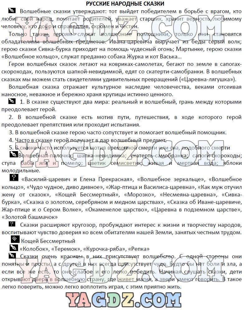 Гдз по русскому в тестах 7 класс м.п книгина без скачивания