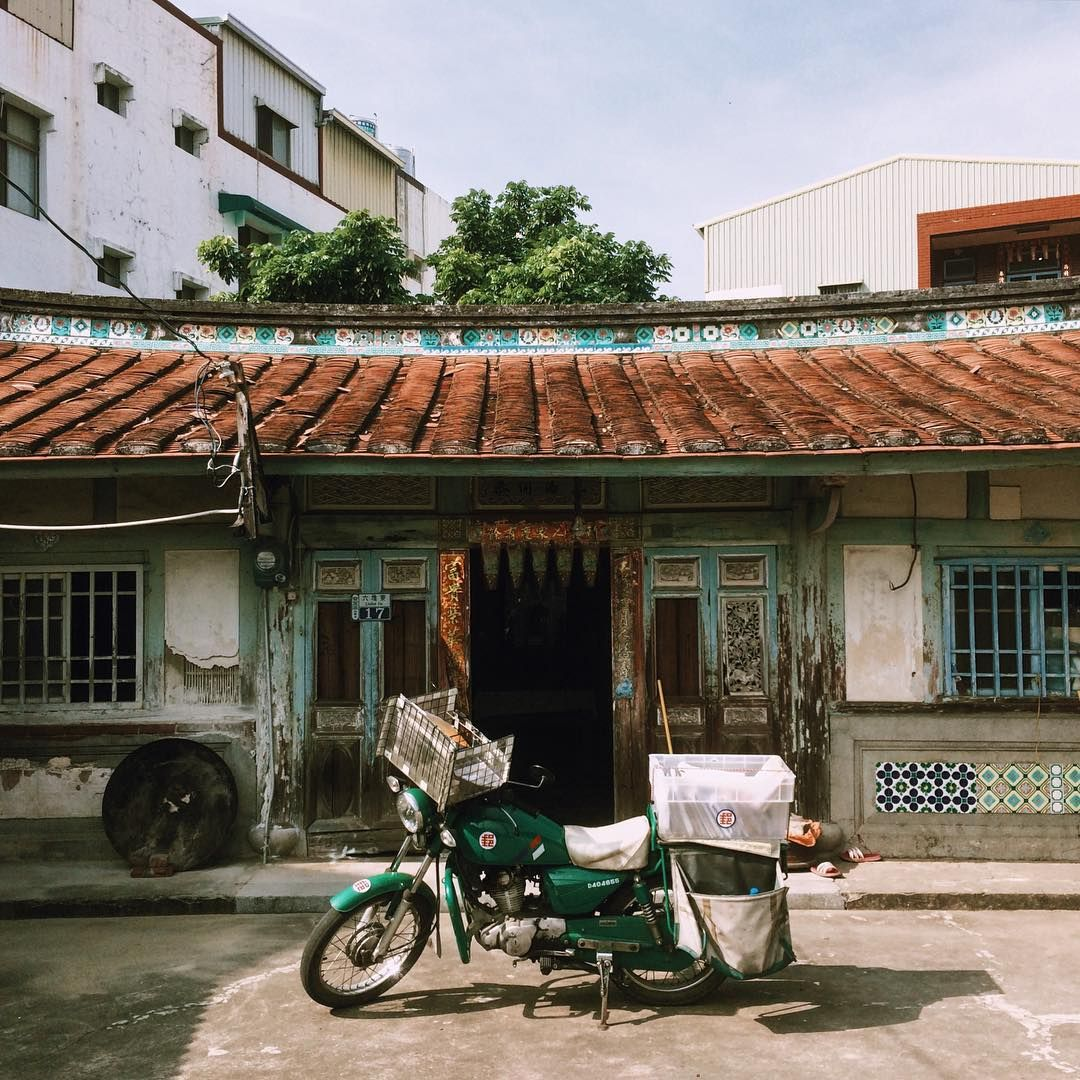 """李翔 on Instagram: """"想訪問屋主 #写真 #台湾 #冬 #ExploreTaiwan #life #love #AmazingTaiwan #ig_photooftheday #instagood #walk #instalike #ig_minimalshots #goodday…"""""""