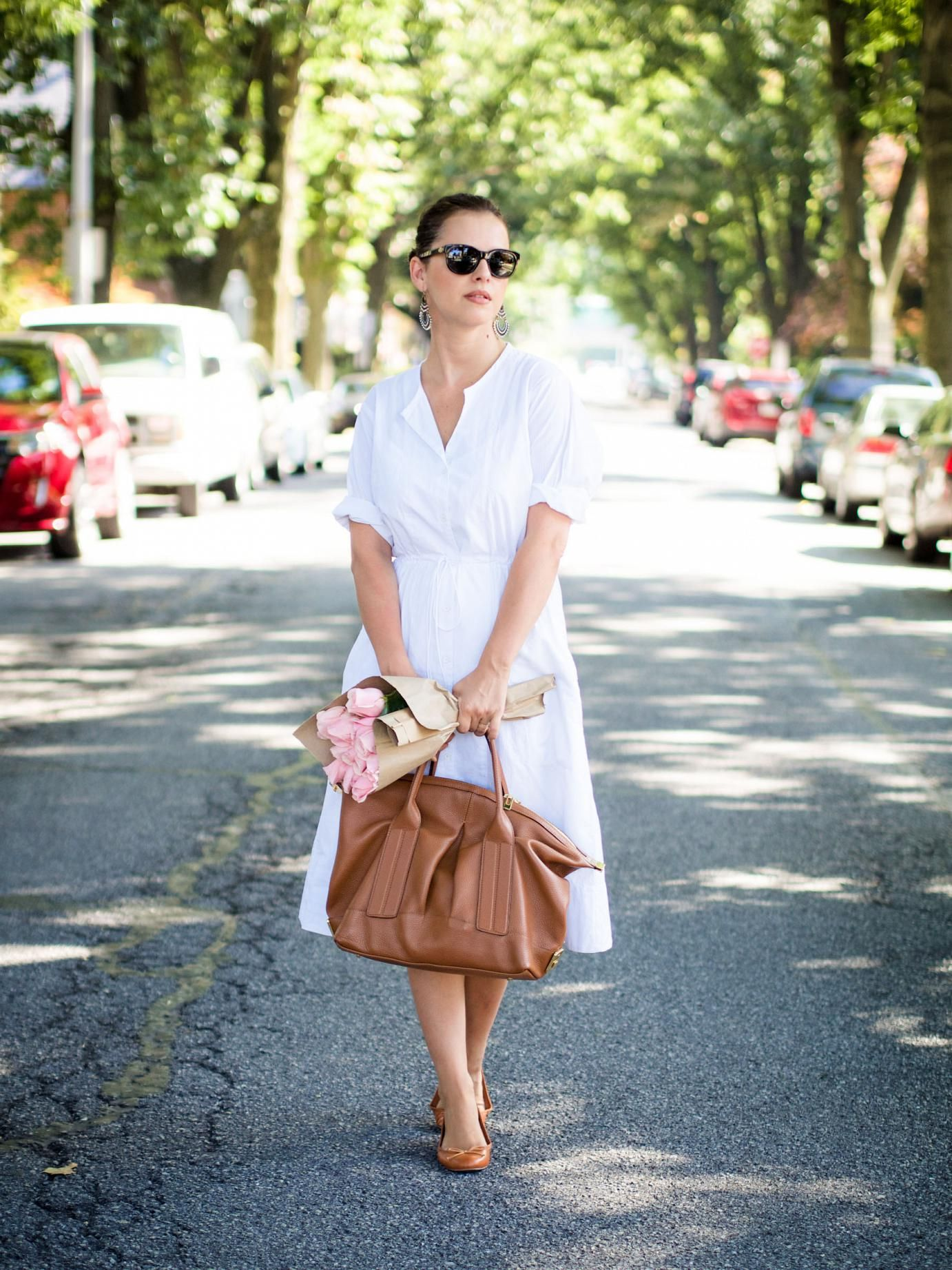 7 Chic Ways to Wear Camel-Colored Pieces
