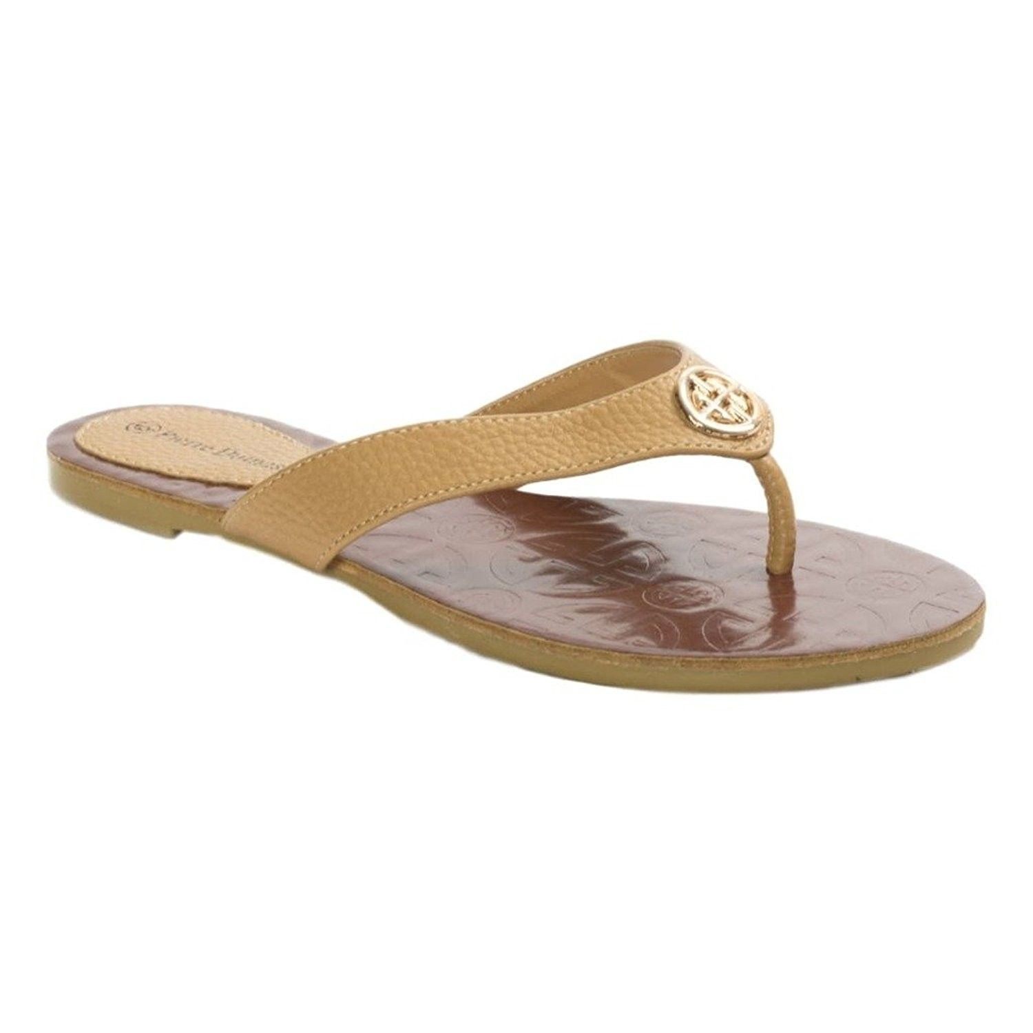 eb5ae2ccf HUI JIN SHOP Women Slides Sandals H Slippers Casual Open Toe Shoe   Very  nice of you to drop by to visit the picture. (This is our…