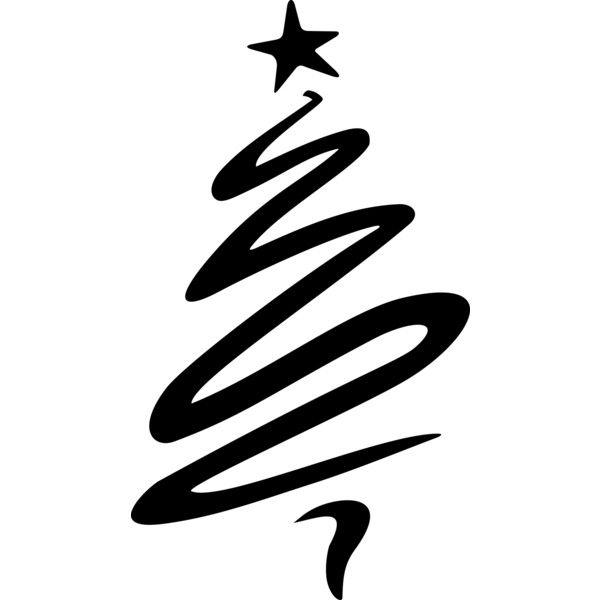 Stylised Christmas Tree Minimalist Christmas Tree Minimalist Christmas Christmas Tree Drawing