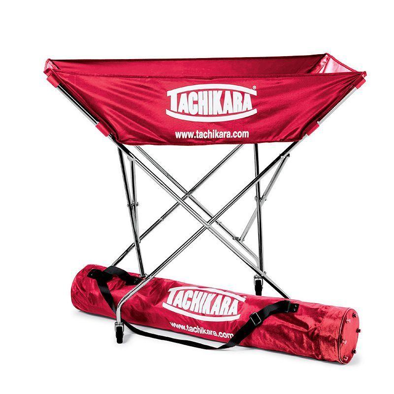 Tachikara Hammock Volleyball Cart with Nylon Carry Bag,