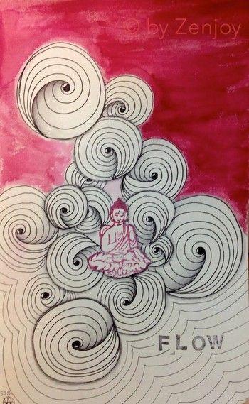 "ZIA ""Flow"" by Zenjoy"