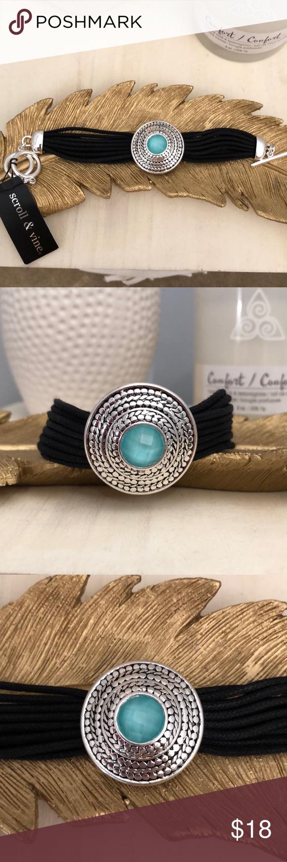 34++ Scroll and vine jewelry bracelet viral