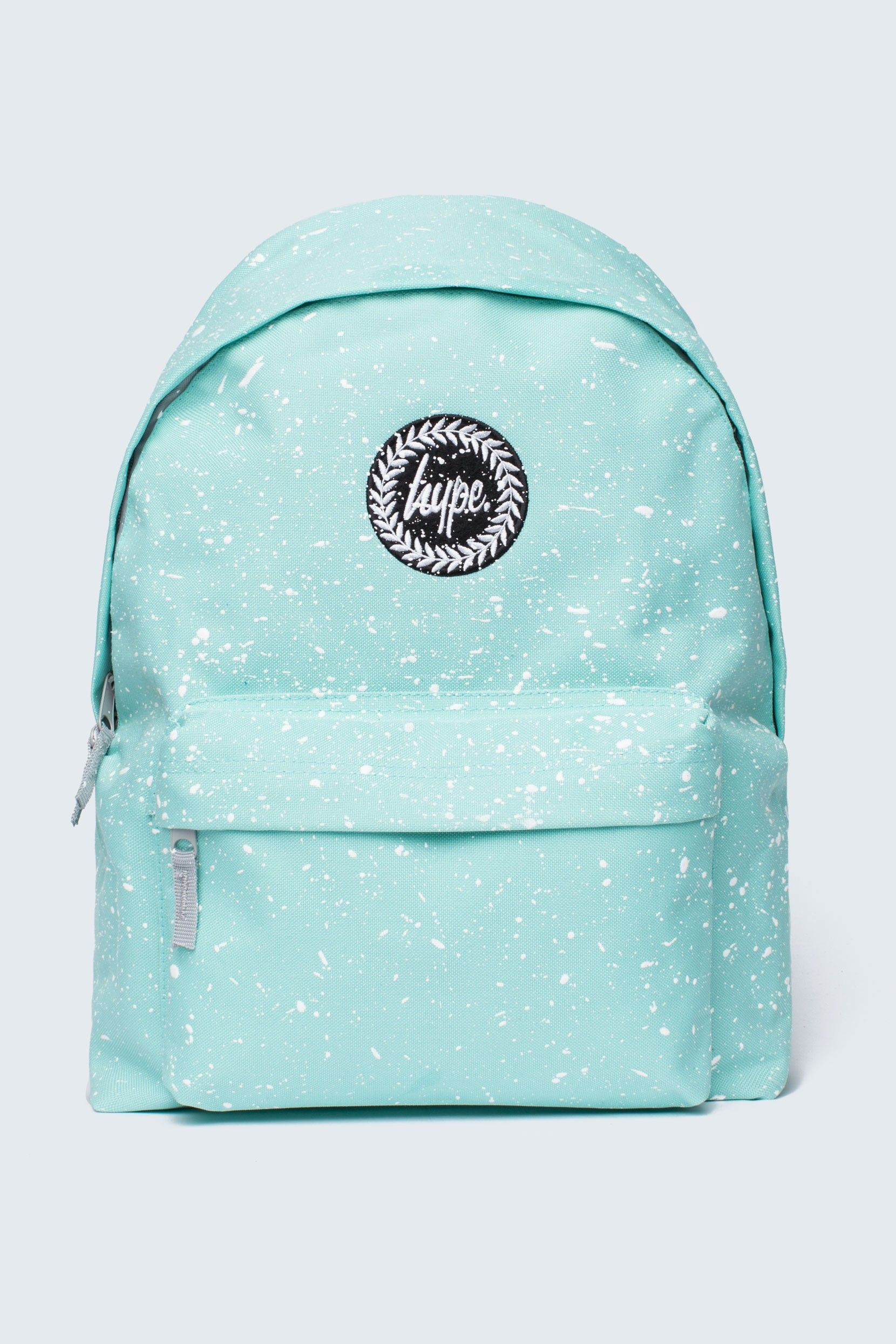 50f9613852 HYPE MINT WITH WHITE SPECKLE BACKPACK - Bags - HYPE®
