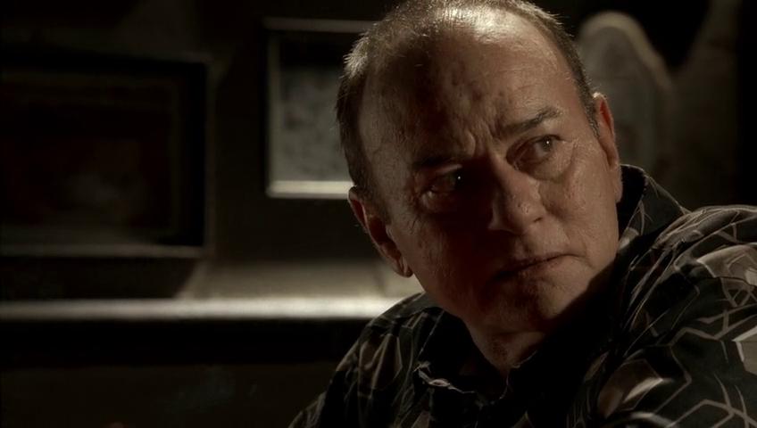 The Sopranos: Season 6, Episode 14 Stage 5 (15 Apr. 2007)