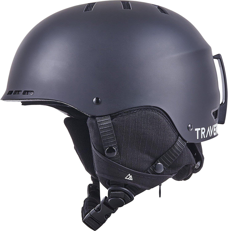 Top 10 Best Snowboard Helmets In 2020 Cool Bike Helmets Helmet