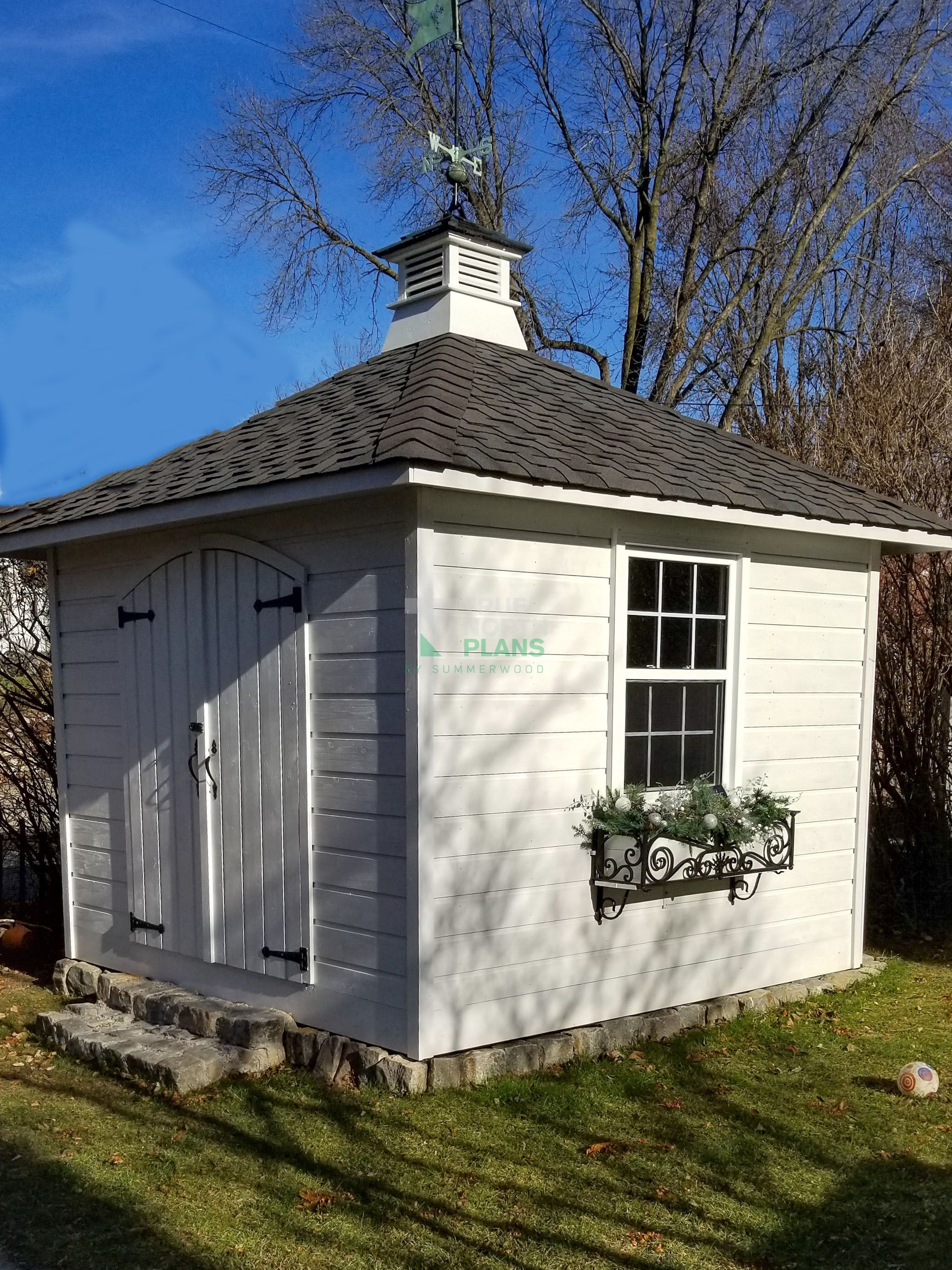 Sonoma 10x10 Garden Shed In St Paul Mn Diy Shed Plans Shed Plans Shed