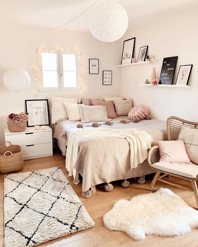 Pinterest Iѕavyeℓℓa ℓiaig Room Inspiration Bedroom Redecorate Bedroom Room Decor Bedroom