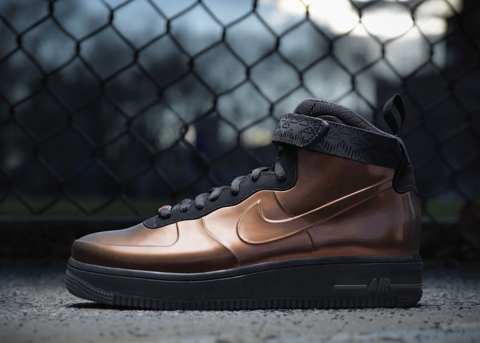 competitive price f048e 43eda Nike Sportswear Black History Month Collection - 2013 (AF1 X Kevin Durant)