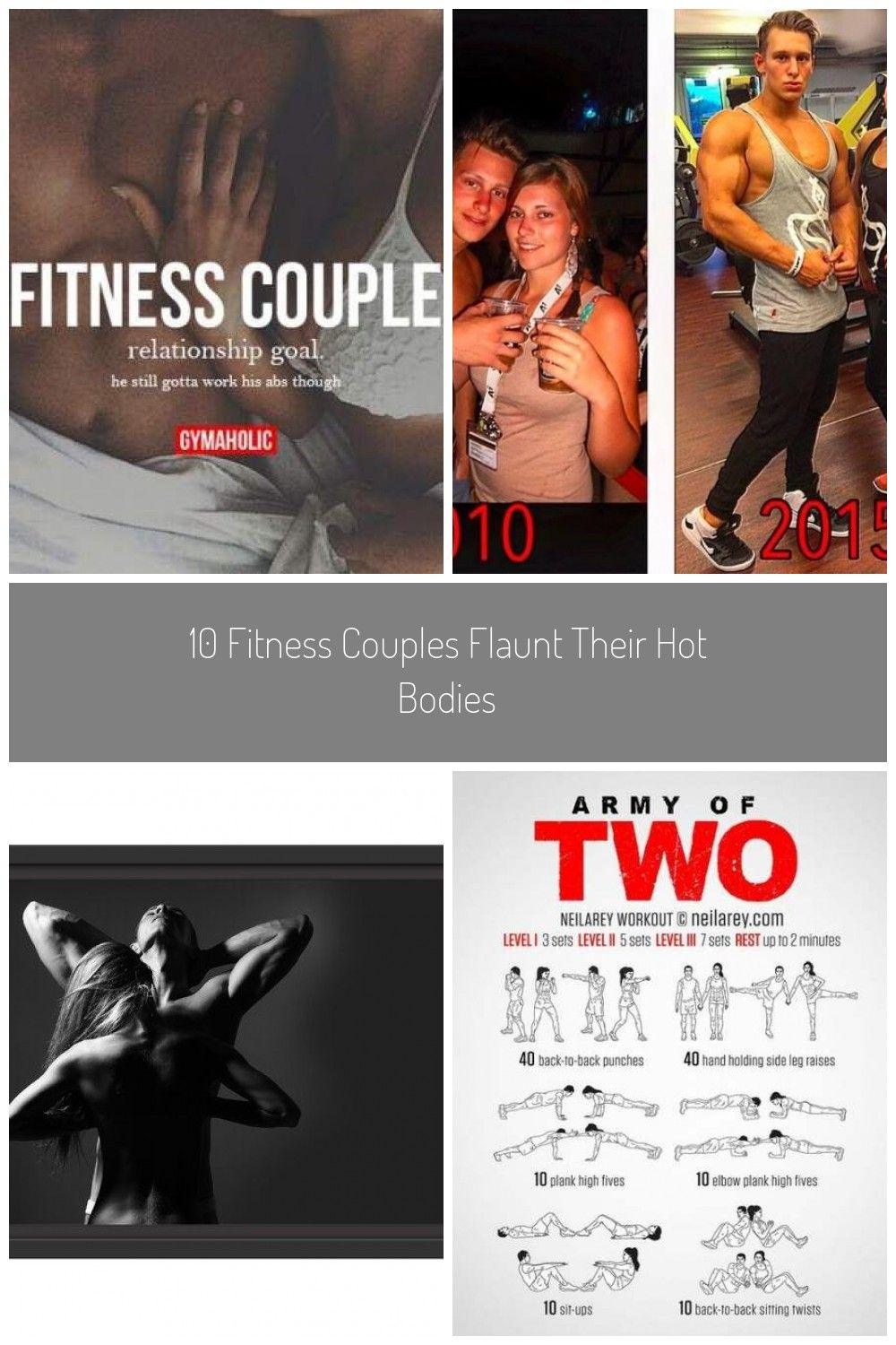 #fitness couples Trendy fitness couples funny relationships 32+ Ideas