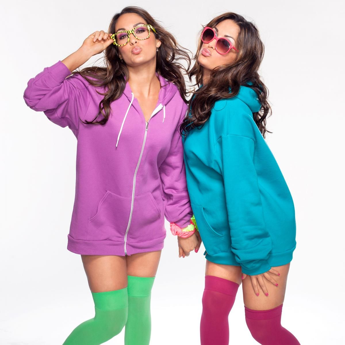 The Bellas as you\'ve never seen them before: photos   The Bella ...