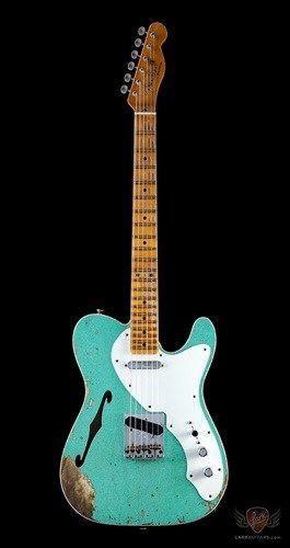 2018 Fender Custom Shop Fender Custom Shop 2018 LTD Namm