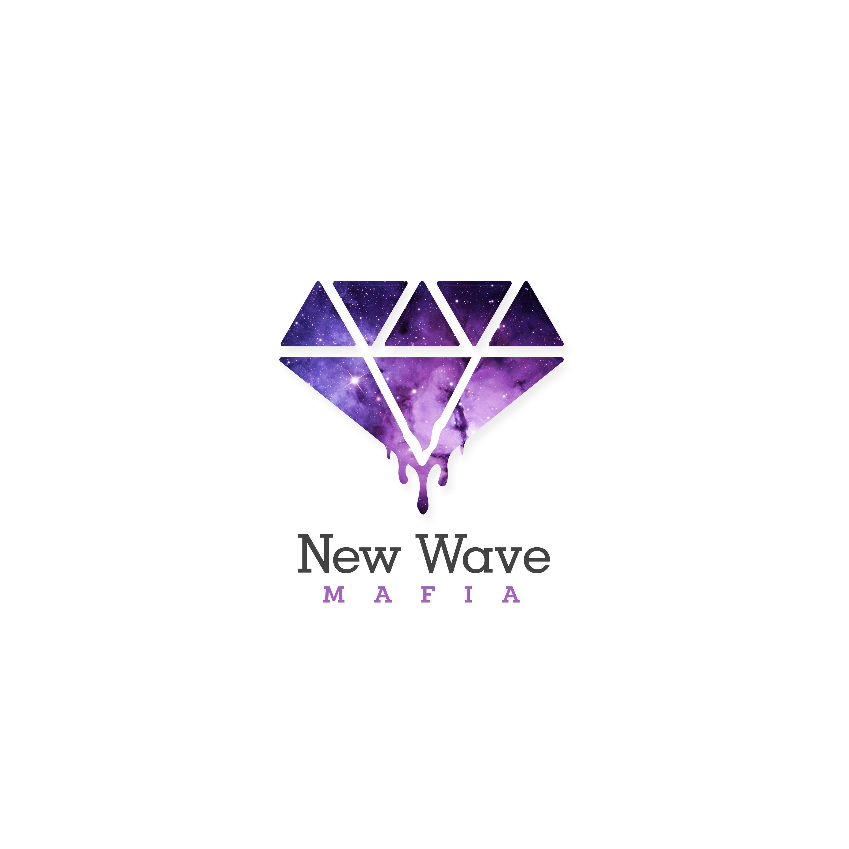 Diamond Logo Design For Mafia Wave Diamond Logo Logo Design Custom Logo Design