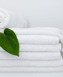 27 X 50 Bath Towel Dobby Border 86 Cotton 14 Polyester 14 0lbs Welingham Hotel Bath Towels Hotel Supplies Hospitality Supplies Towel