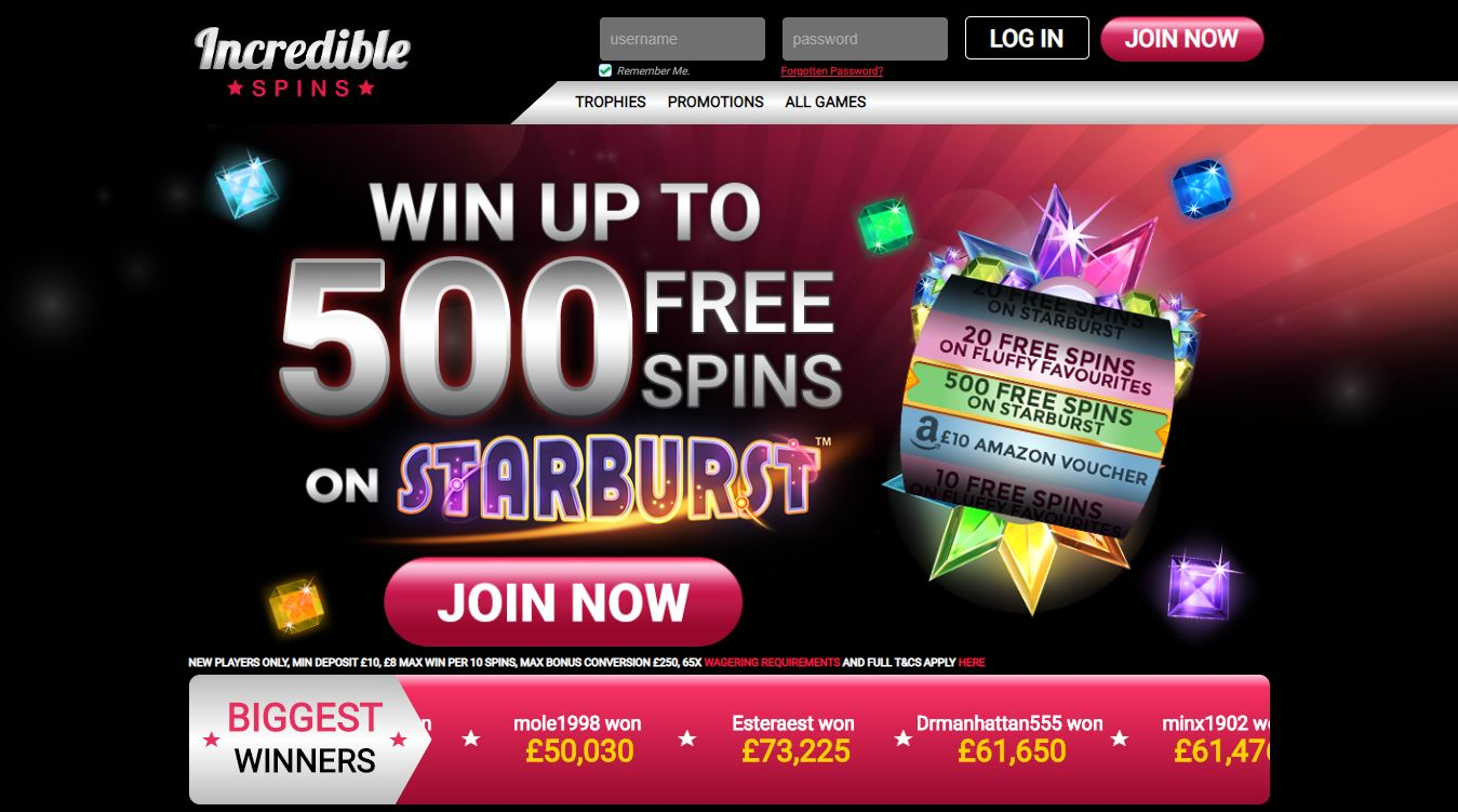 The History Of The Best Online Slot Sites Uk 2019 Best Online