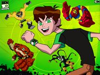 Ben 10: Omniverse | Download Free Pictures and Wallpapers