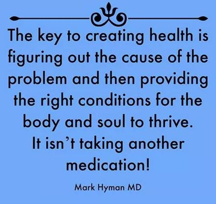 Wise words re anti-drug/medication choices! Words Pinterest