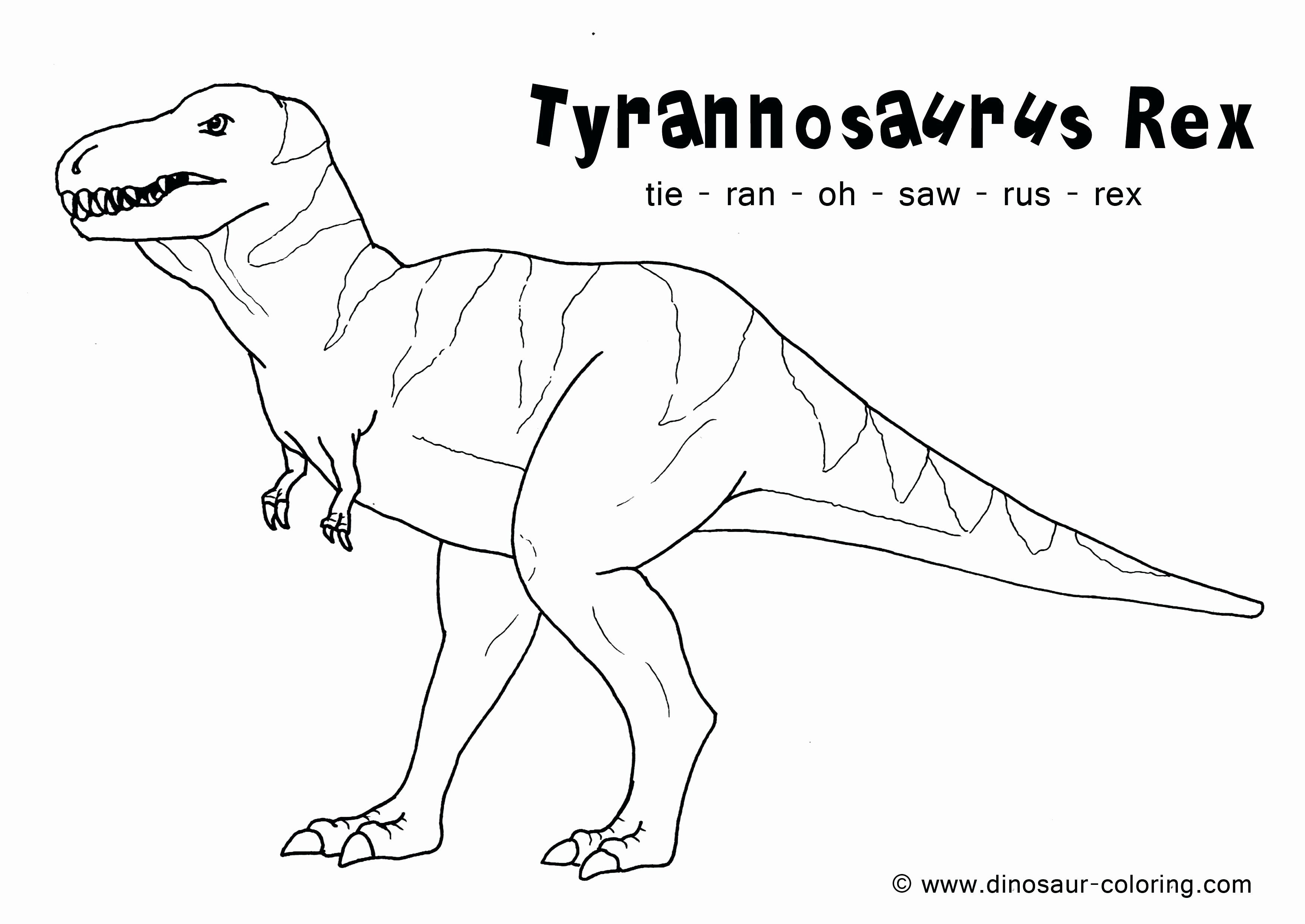 T Rex Coloring Pages Printable Fresh T Rex Coloring Huskypaper In 2020 Dinosaur Coloring Pages Coloring Pages Tyrannosaurus