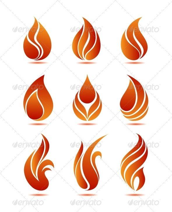 simple fire tattoo designs wwwpixsharkcom images