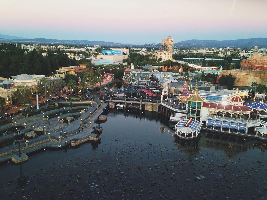 #Disneyland by missdalope