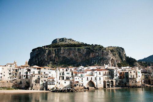Cefalú, Sicily