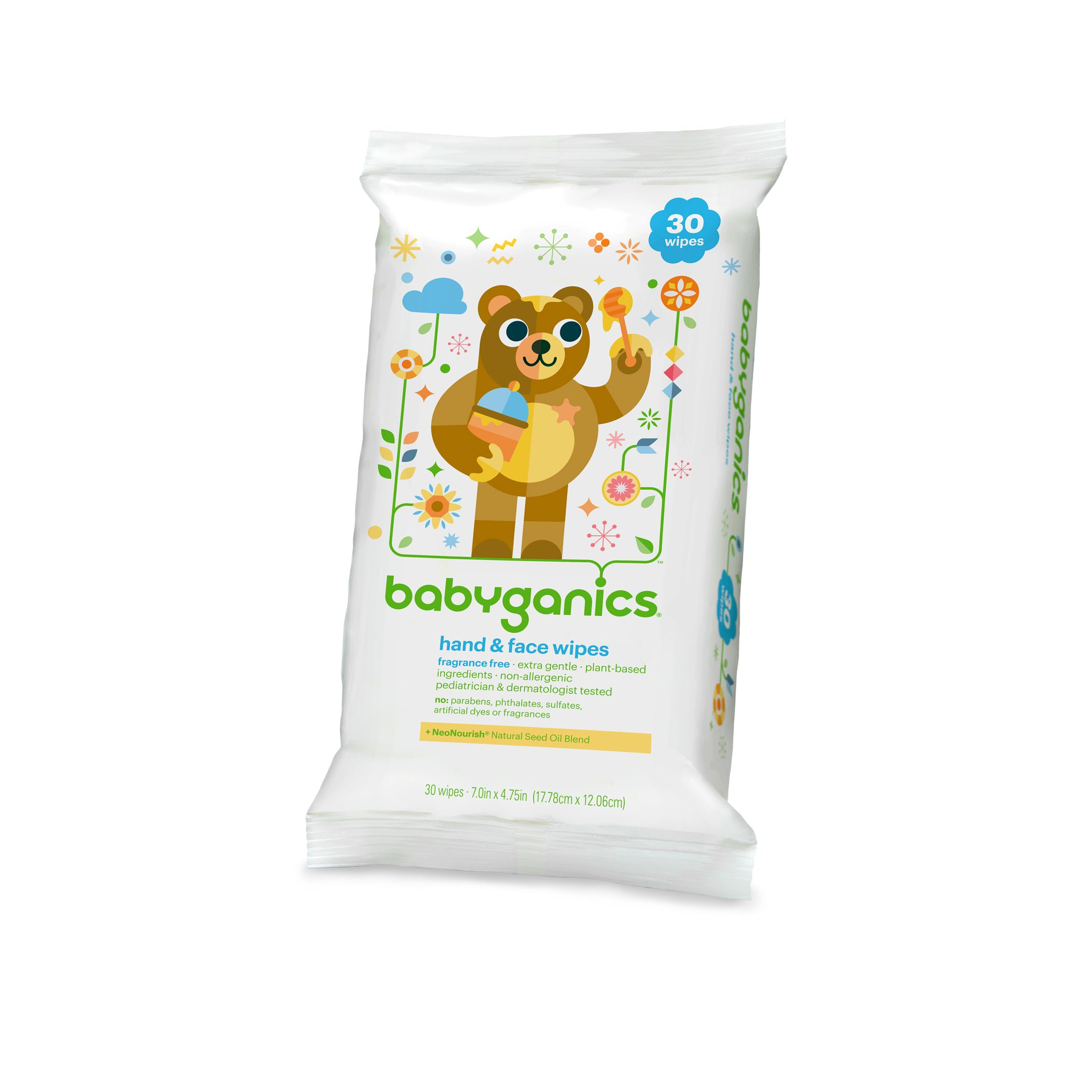 Babyganics Hand Face Wipes Babysafewipes Picked These Up