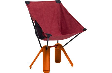 Quadra Chair Camping Chair Camp Seating Camp Furniture Therm