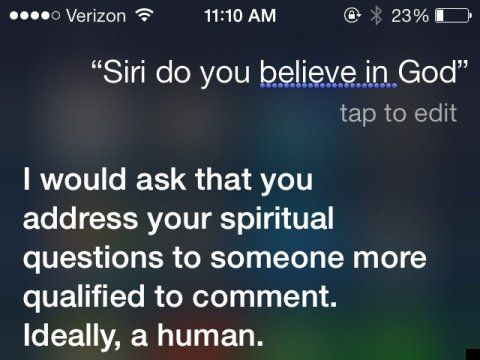 How To Get Siri To Address You By Name