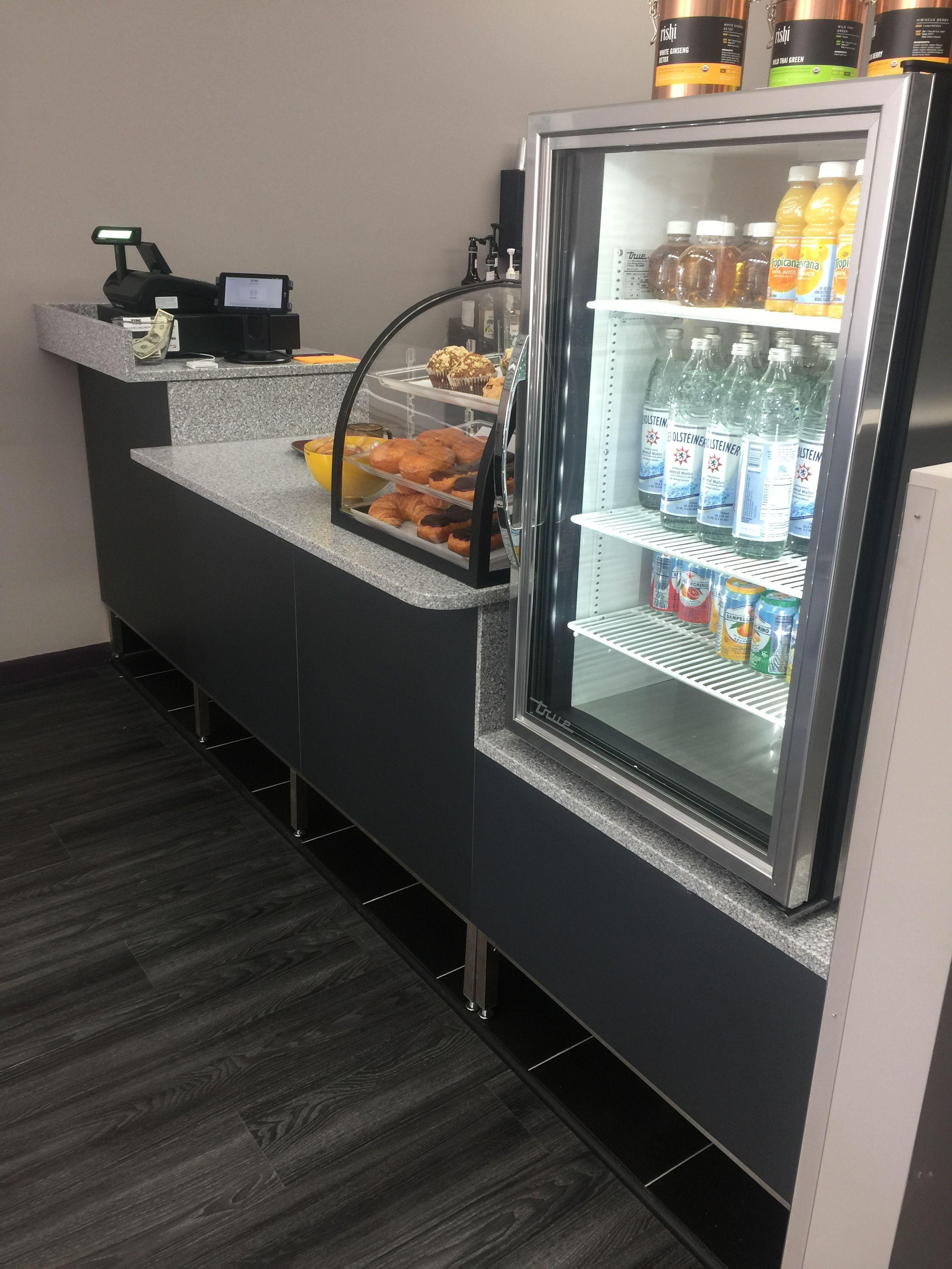 Coffee shop, Chicago 2017 | Kitchen appliances, Liquor cabinet, Coffee shop