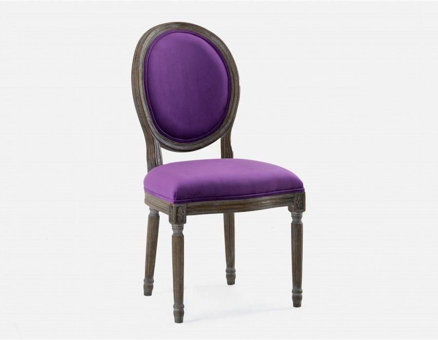 Pin by azita namiranian on Purple furniture Dining