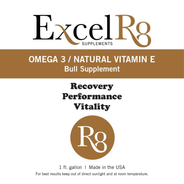 Natural Vitamin E, Health, Good Things