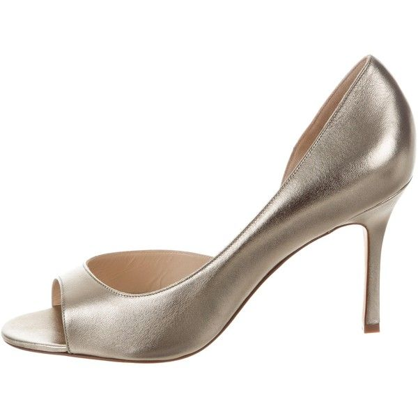 Footlocker Online Pre-owned - pumps Manolo Blahnik Order Cheap Online Real Cheap Sale New Arrival Cheap Discounts pk6tX22a9